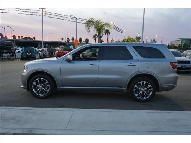 Certified Pre-Owned 2019 Dodge Durango GT
