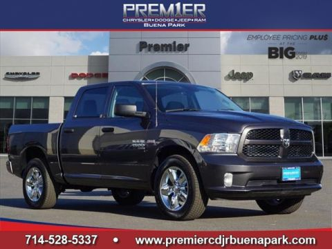 Dodge Used Cars >> 69 Used Cars Trucks Suvs In Stock In Buena Park Premier